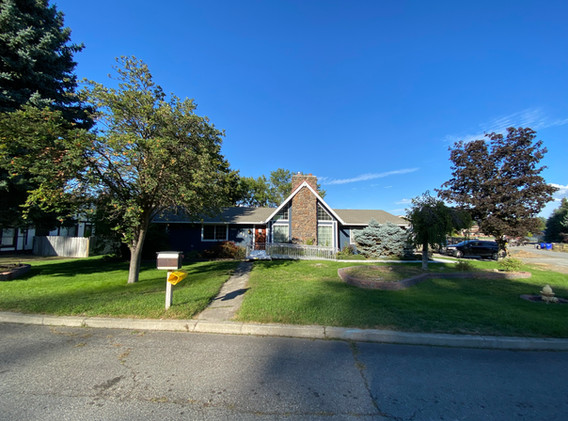 Luxury Spokane Valley Adult Family Home #2