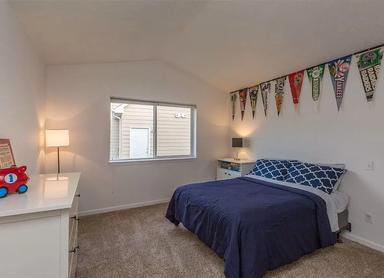 Luxury Adult Family Home Bedroom #3