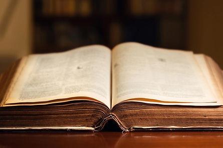 Lecture biblique
