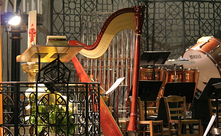 Concerts - Paroisse Saint-Hilaire de La Varenne