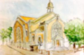 Carrefour Saint-Hilaire - Paroisse Saint-Hilaire de La Varenne