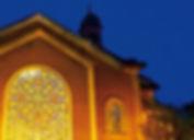 Église Saint-Hilaire de la Varenne