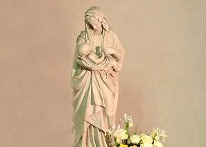 La prière des mères - Paroisse Saint-Hilaire de La Varenne