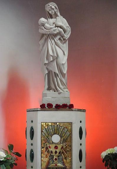 La prière des mères - Paroisse Saint-Hilaire