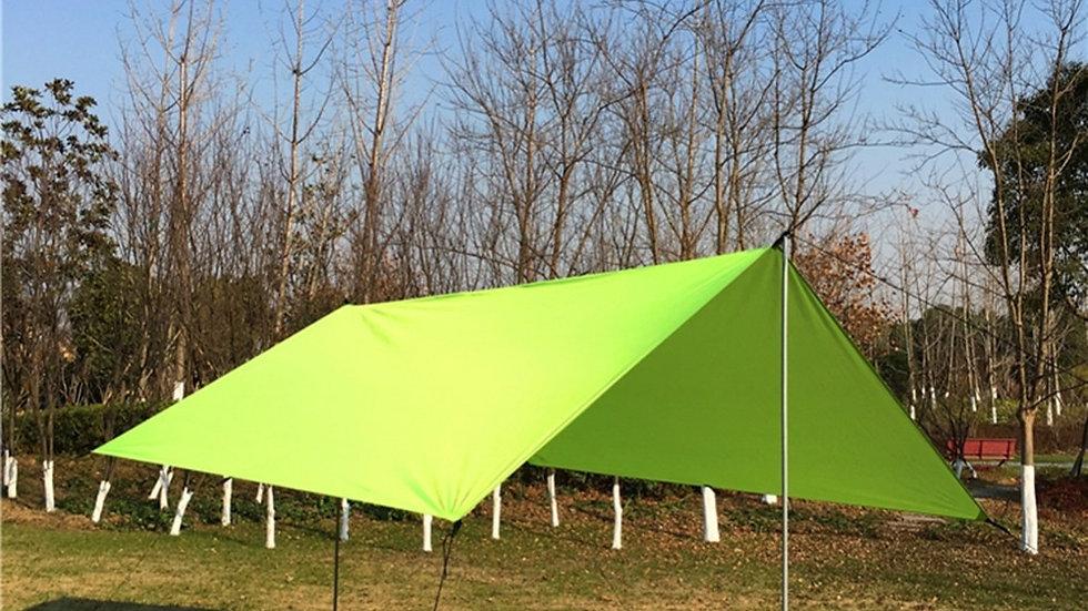 Garden Sun Shade Sail Waterproof Garden Shelters