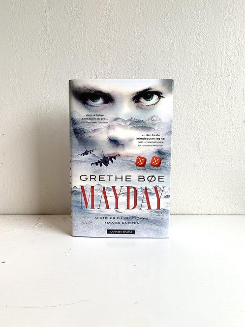 "Grethe Bøe ""Mayday"""