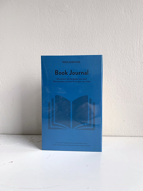 Moleskine: Book Journal