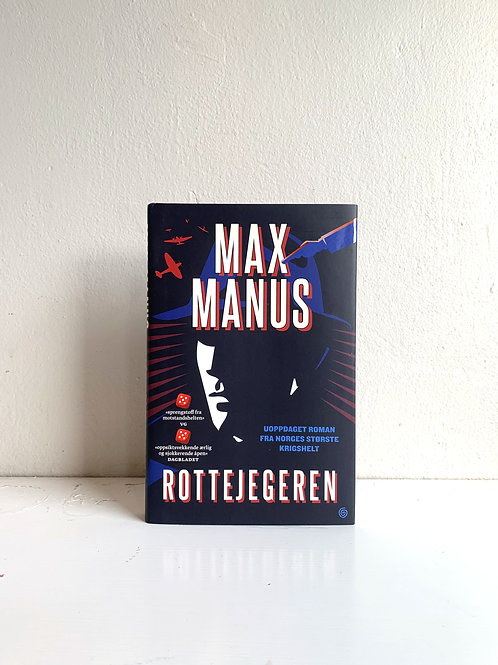 "Max Manus ""Rottejegeren"""