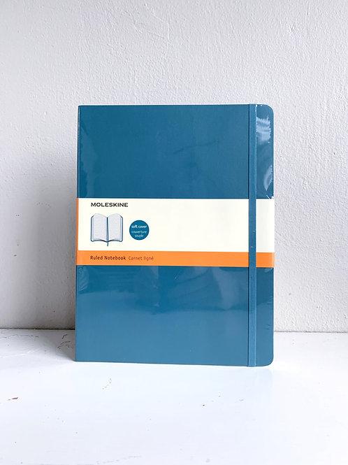 Moleskine: Ruled Notebook, Soft