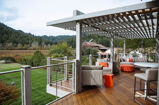 RUSSIAN RIVER OUTDOOR LIVING