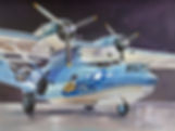 'Live' PBY at Dayton, ASAA award winner