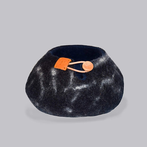 Graphite - Yarn Bowl