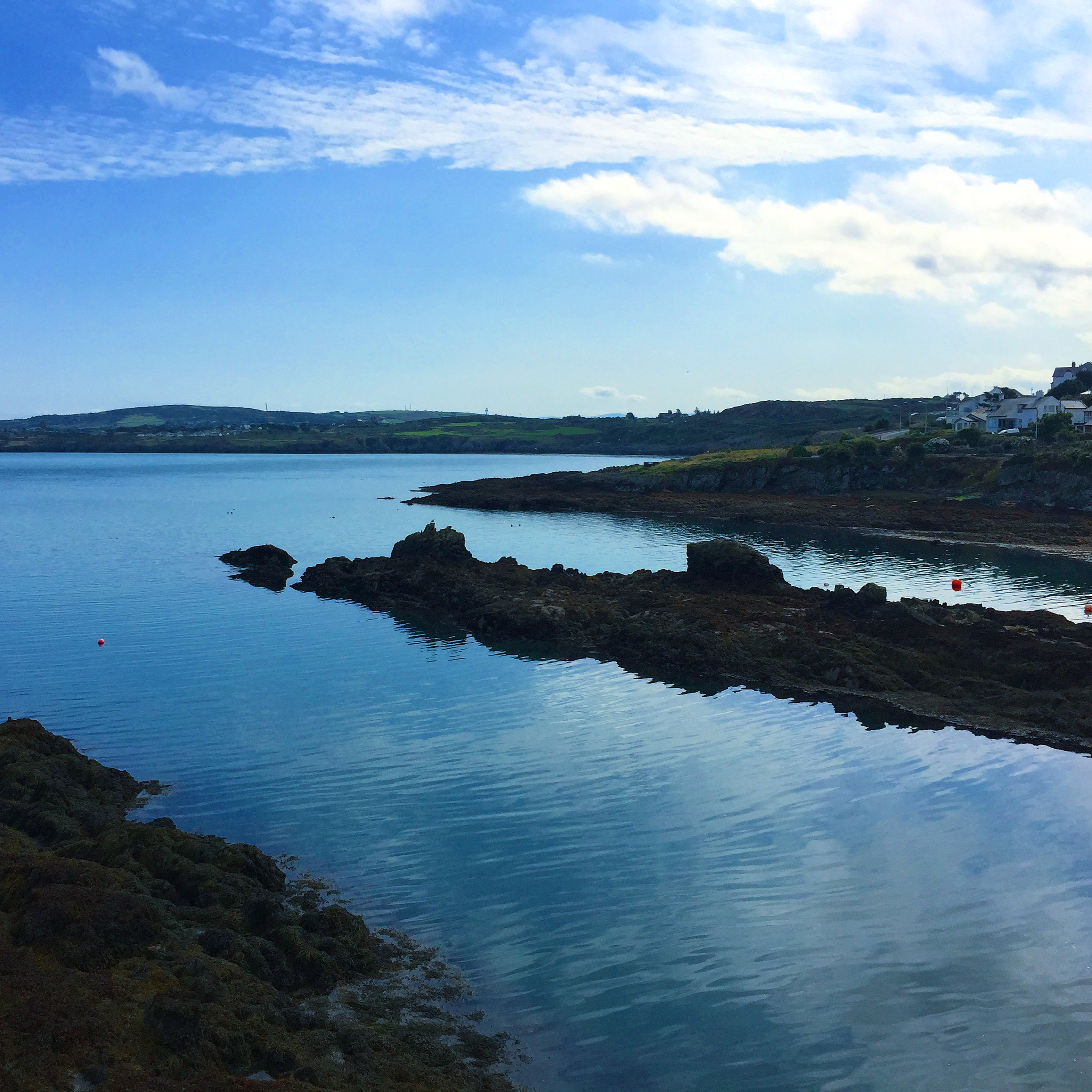 Image of Bull Bay, SK Robinson