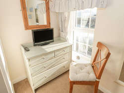 Old Post Office Double Bedroom