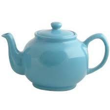 Tea Pot (2 cups)