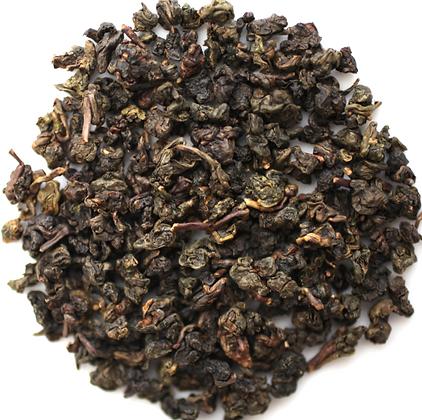Natural Tea Kenya Dryer Mouth