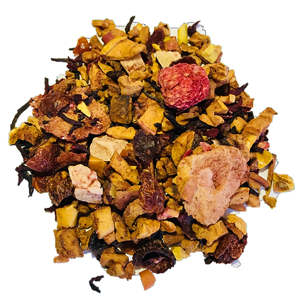 Lady's Tea Fruit Blend