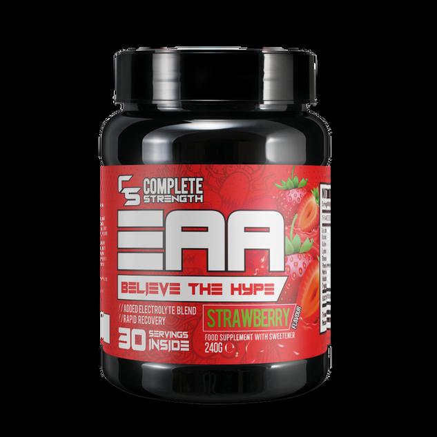 Strawberry - EAA Powder
