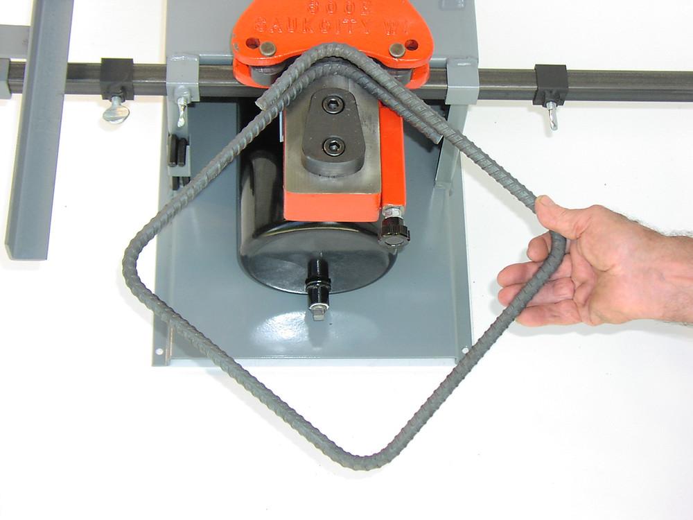 Fascut FS-600 rebar bender