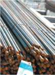 Rebar sizes: What do the numbers mean?