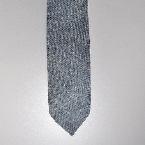 3 FOLDS Tie_ cashmere