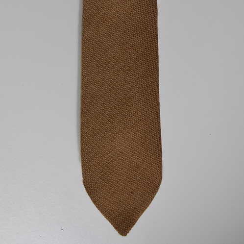 3 FOLDS Tie_wool cashmere