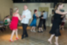 dancers at a dance recital