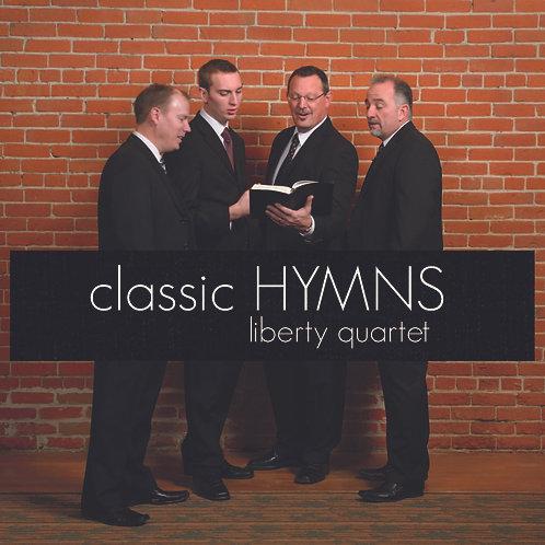 Classic Hymns (DD)