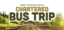 Chartered Bus Trip to Visalia