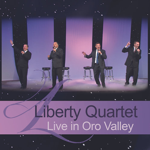 Live in Oro Valley (DD)