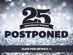 25th Anniversary Reunion