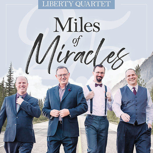 Miles of Miracles