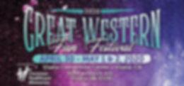 Great Western Fan Festival 2020