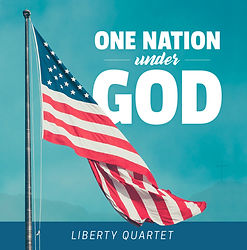 It's All About Grace | Liberty Quartet