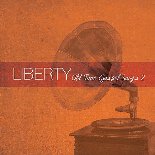 Old Time Gospel Songs, Vol. 2 (DD)