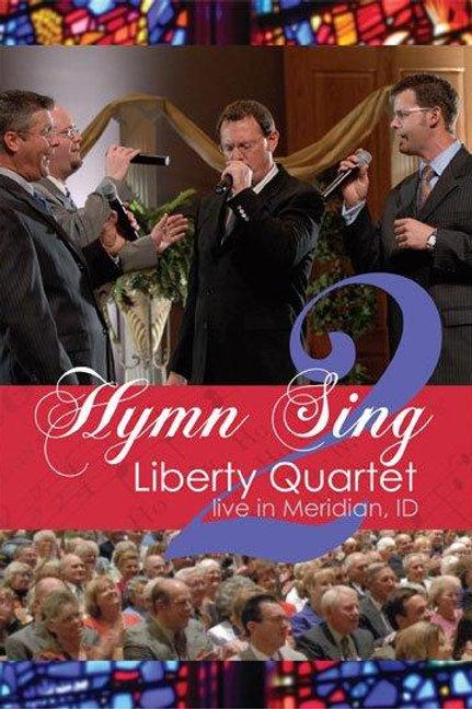 Hymn Sing 2 DVD