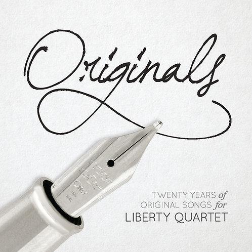 Originals (DD)