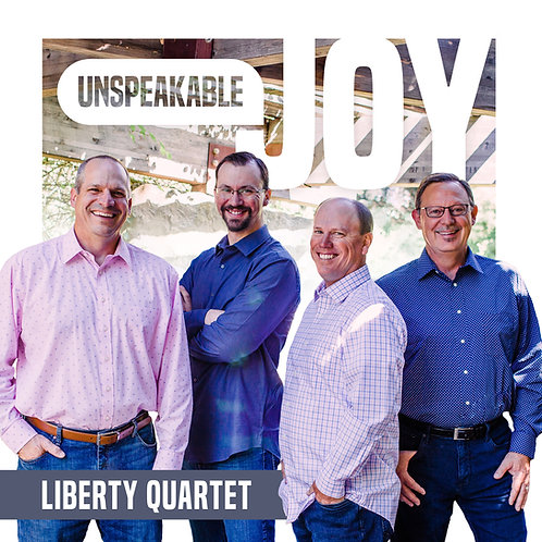 Unspeakable Joy (DD)