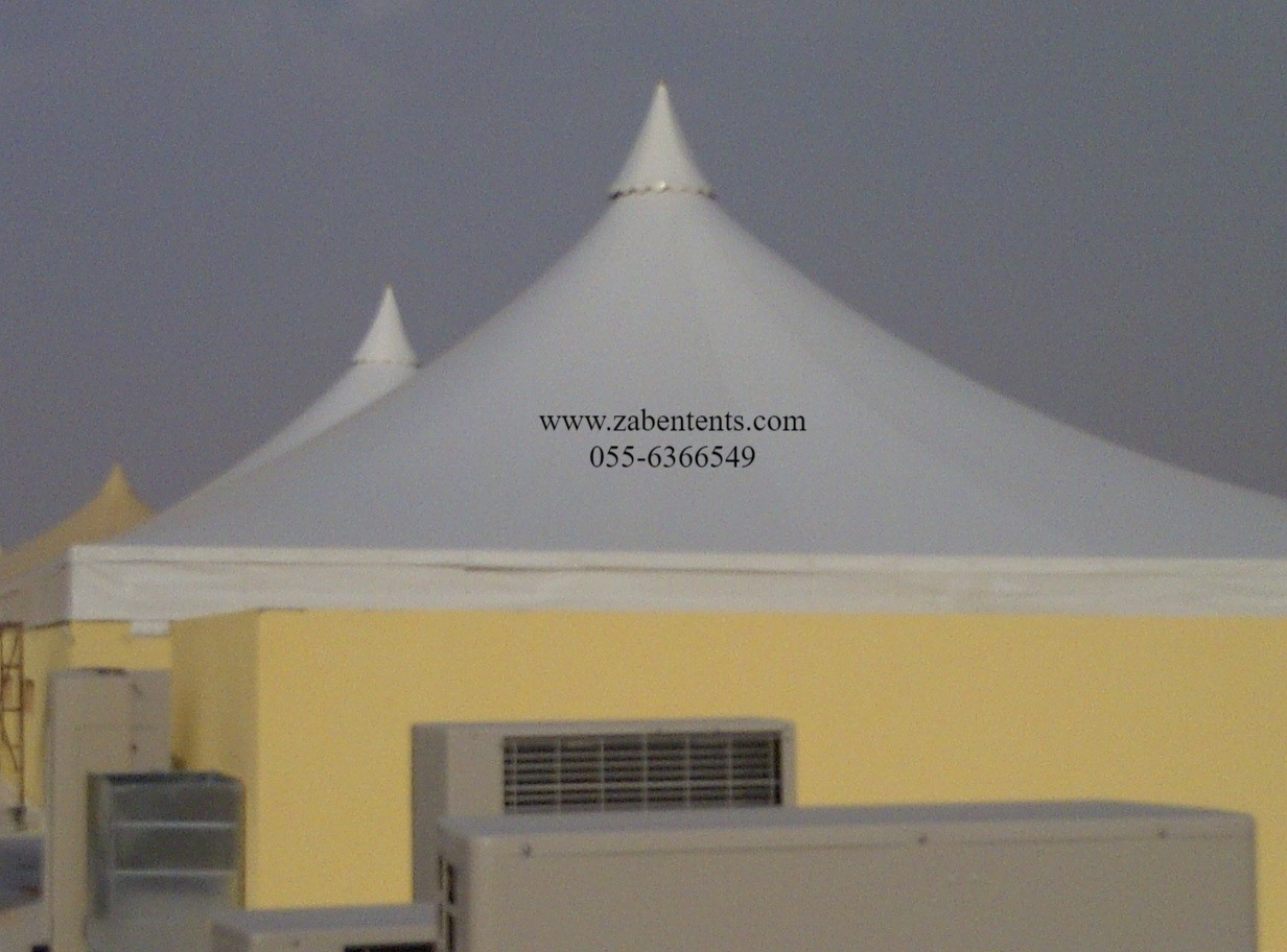 مظلات الهرمية الرواد مدرسة العالمية