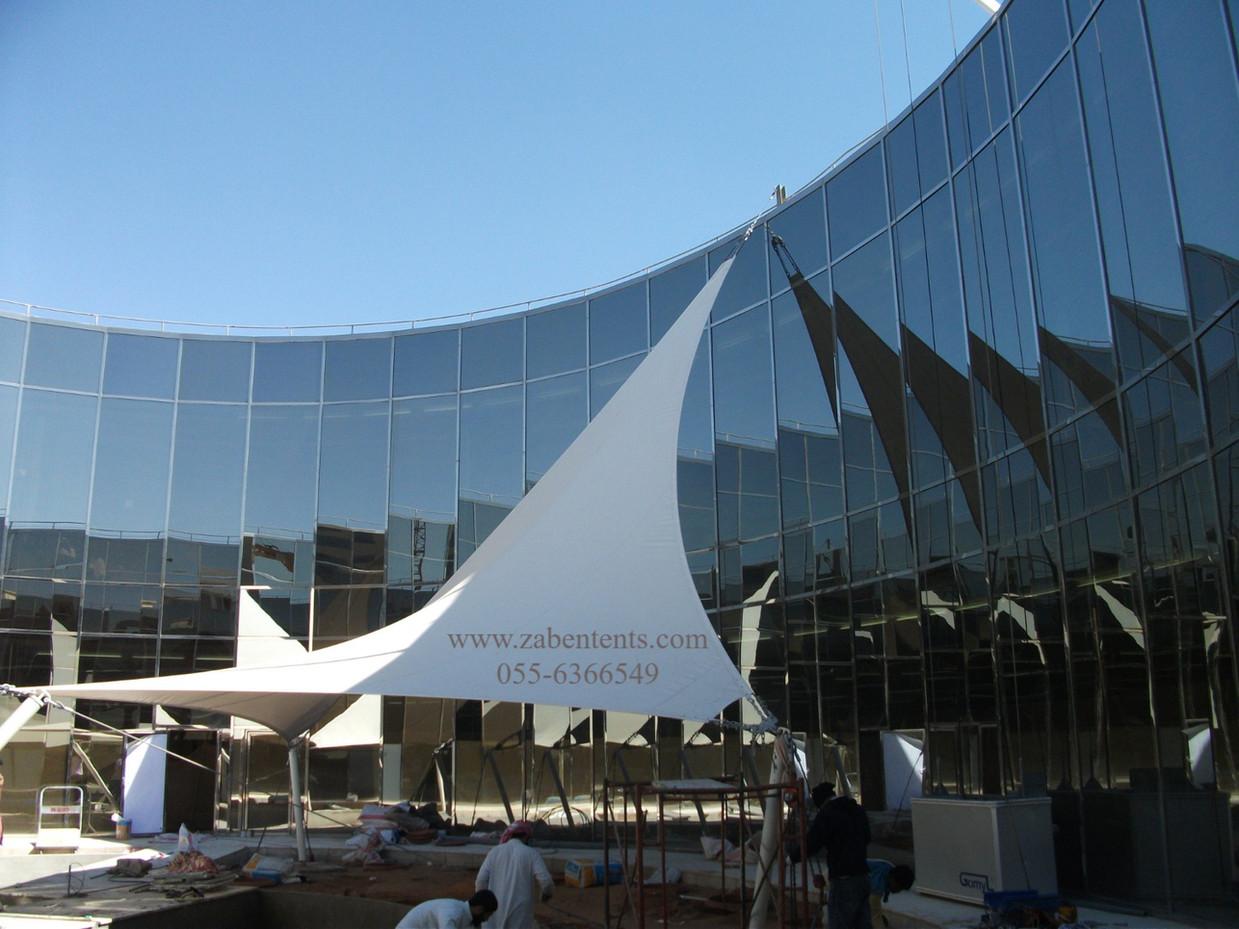 مظلة بنك الرياض