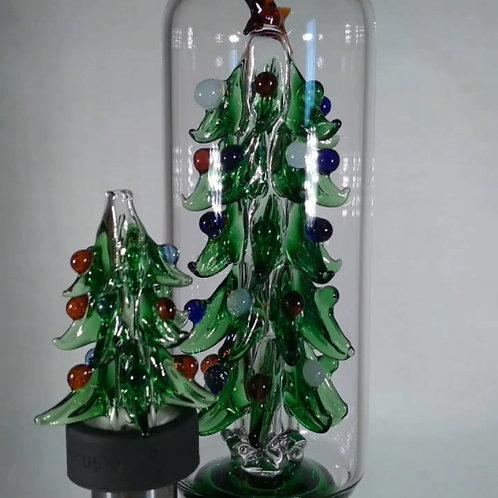 CHRISTMAS TREE CARTA ATTACHMENT