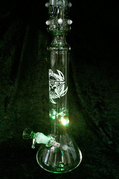 """18"""" OTG Beaker with LEDs"""