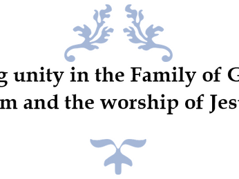 Music and Unity in the Family of God