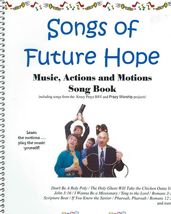 Songs of Future Hope