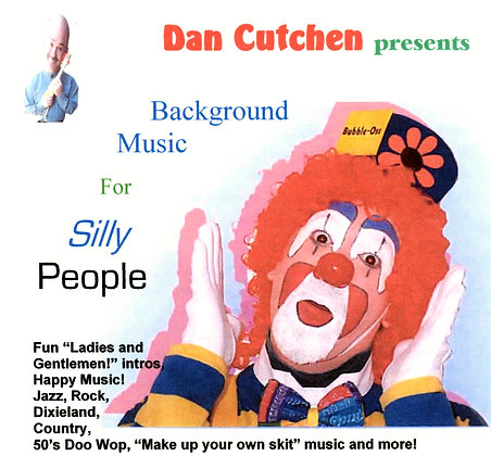 Background Music for Silly People