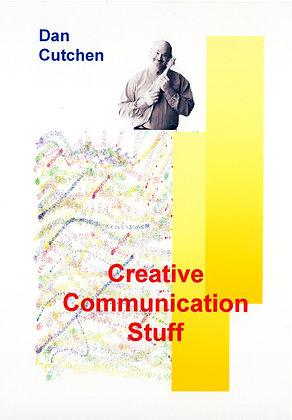 Creative Communication Stuff-digital file