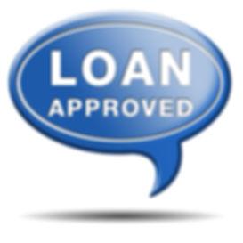 loan approve