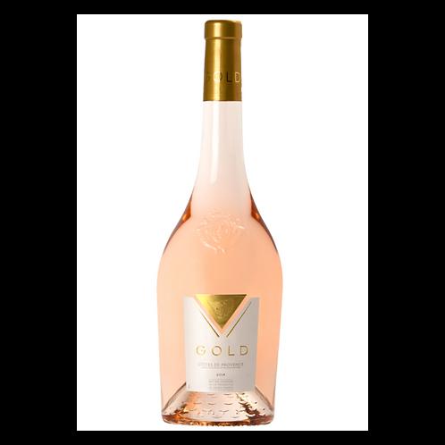 Gold Rosé 2018