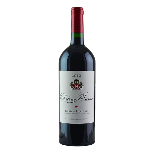 Chateau Musar Tinto 1998