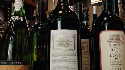 Wines by Heart Garrafeira